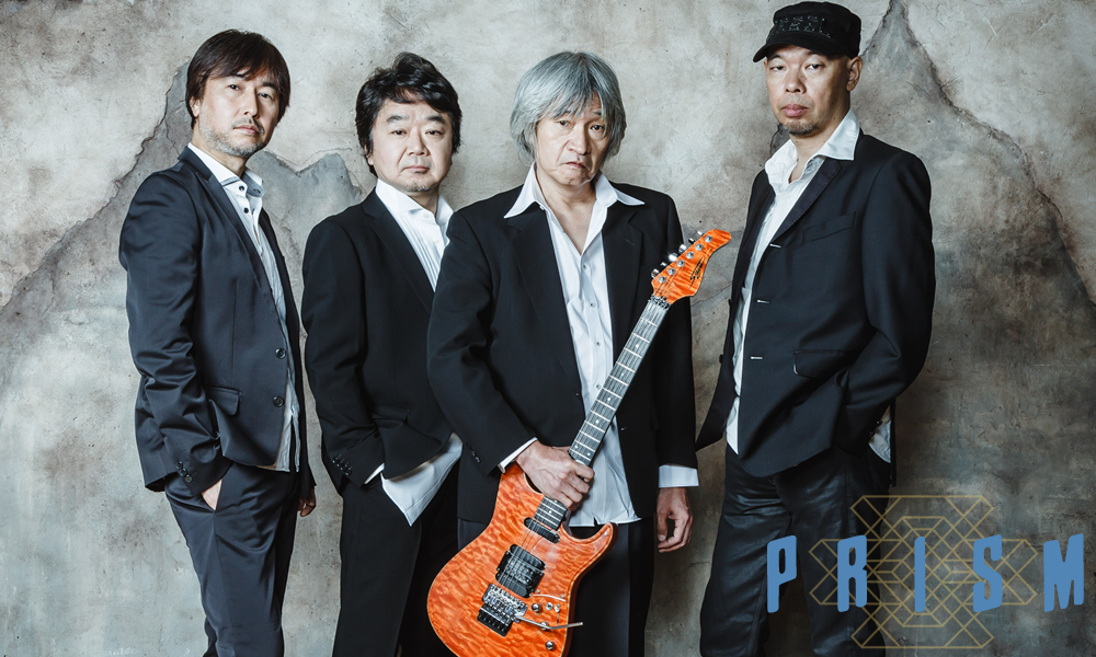 PRISM PROFILE | PRISM official...