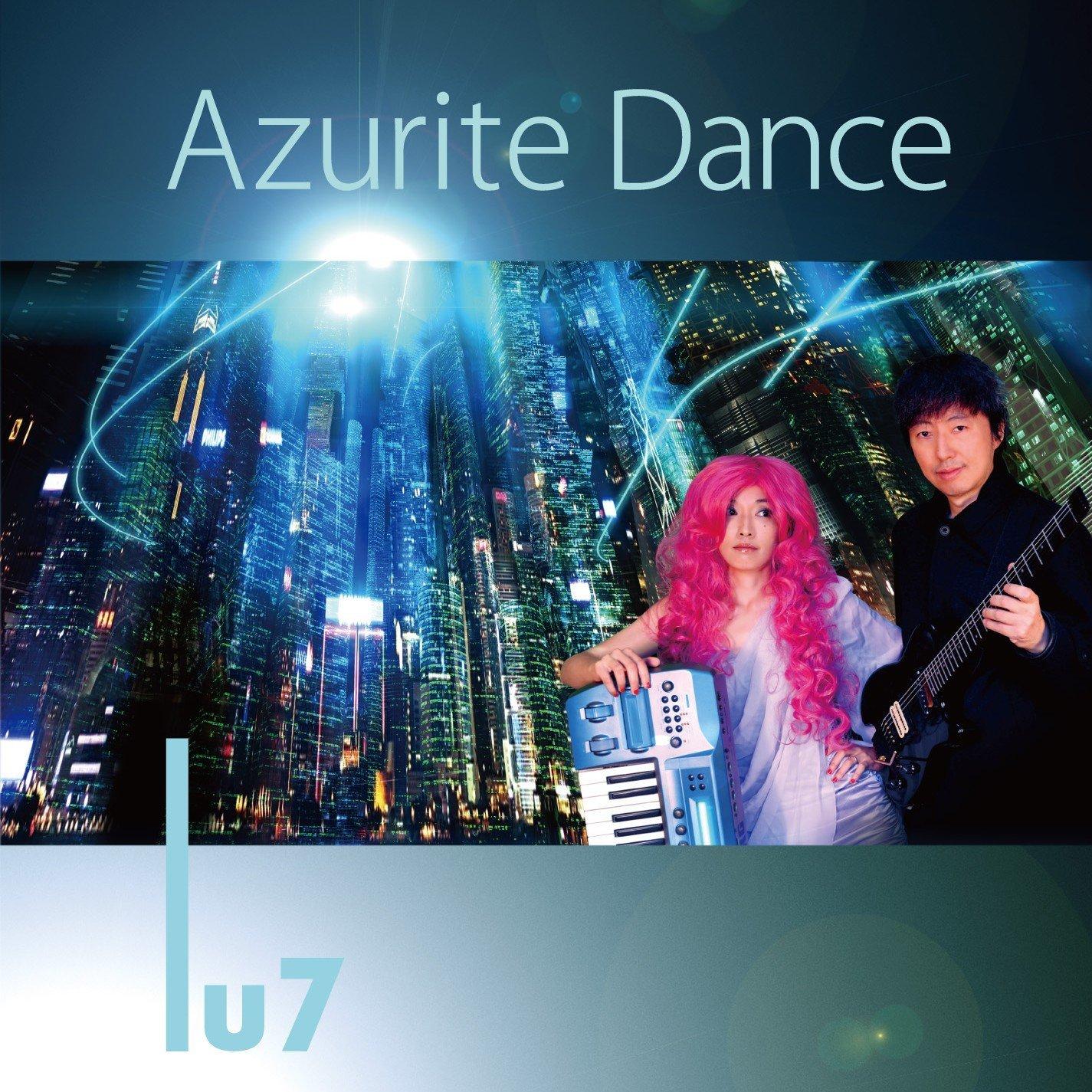 Lu7 Azurite Dance